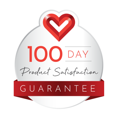 100 Day Product Satisfaction Guarantee | Hart & Co.