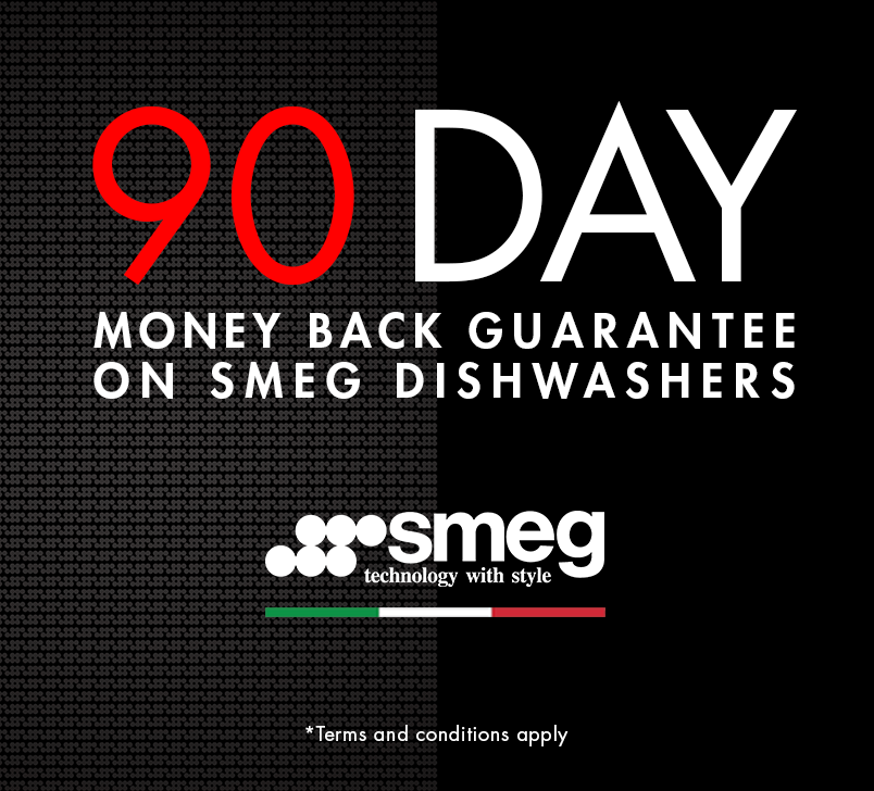 90 Day Money Back Guarantee On Dishwashers