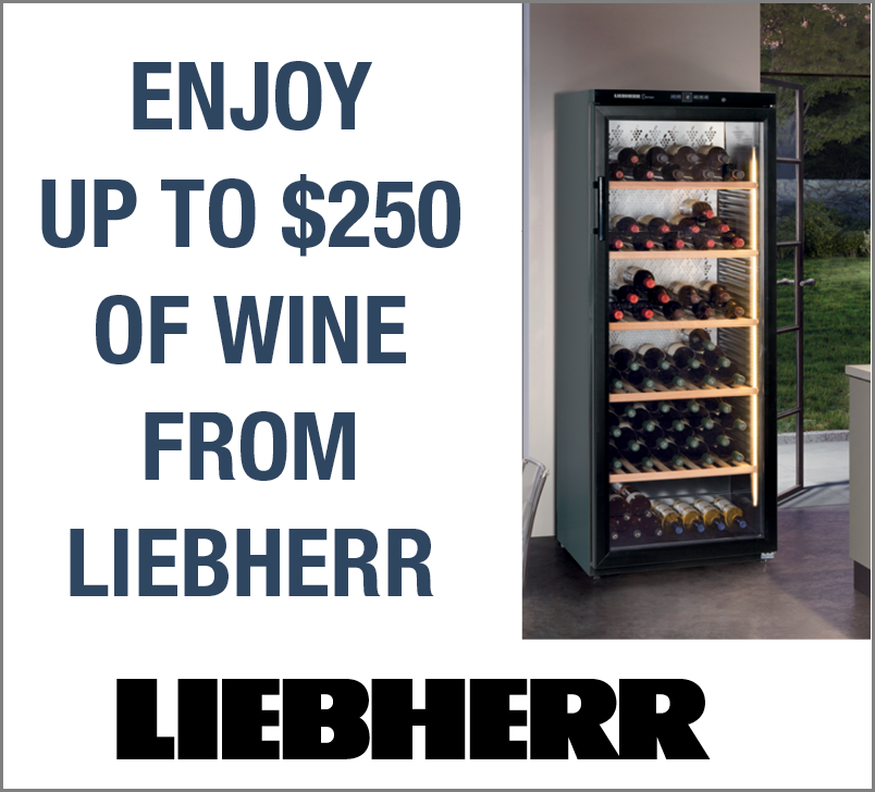 Enjoy up to $250 of Wine